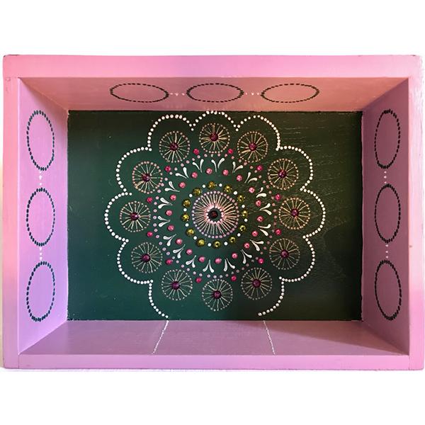 Petit temple décoratif